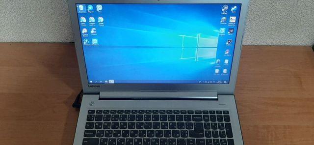 Ноутбук в отличном состоянии Lenovo ideapad 310