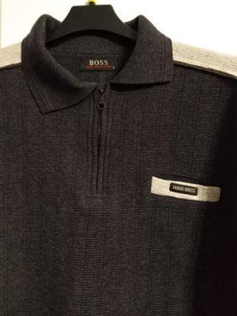 HUGO BOSS męski swetr r. XL