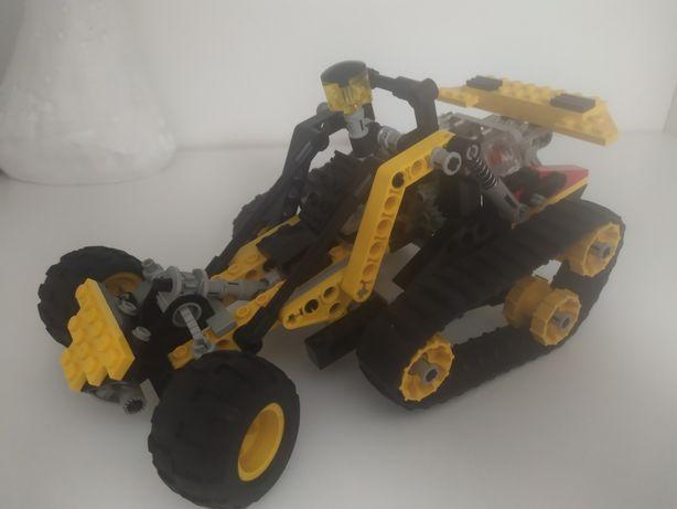 Lego 8141 rezerwacja kuba