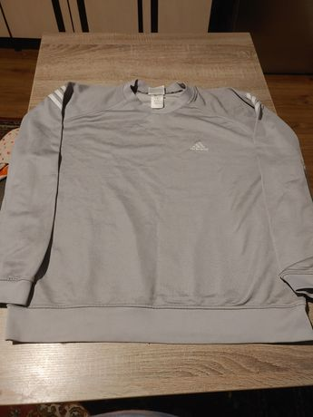 Bluza męska. Adidas
