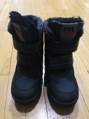 Ботинки на мальчика 29 р минимен minimen