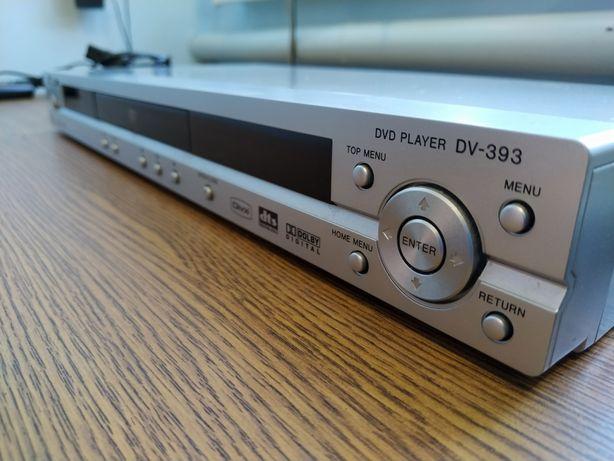 DVD Pioneer (Хорошее состояние)