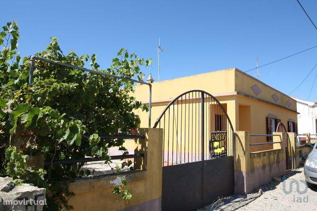 Moradia - 80 m² - T3