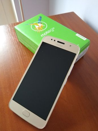 Motorola Moto g5s 3/32gb
