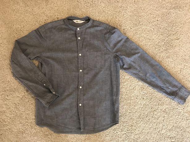 Koszula chlopięca rozmoar 152  H&M Reserved Cocodrillo
