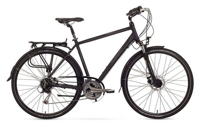 Велосипед Romet Wagant 5.0 новый (продам или обмен на кофемашину).