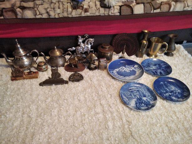 Starocia dekoracje