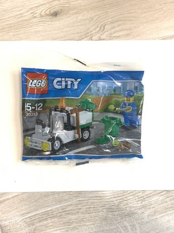 Lego 30313 polybag
