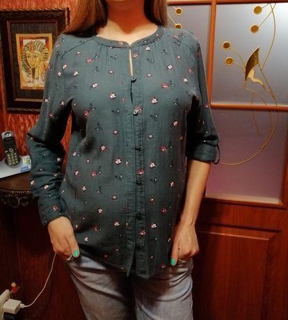 Блуза для беременных размер 46
