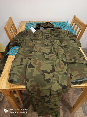 Goratex ubranie ochronne