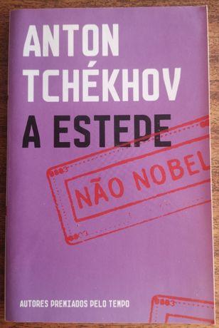 """A Estepe"" de Anton Tchékhov"