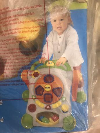 Іграшка - ходунці