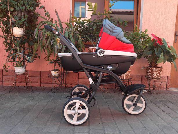 Продам триколісну коляску CHICCO ACTIV