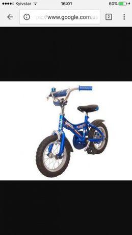 Велосипед самокат беговел puki Glant Animator 12