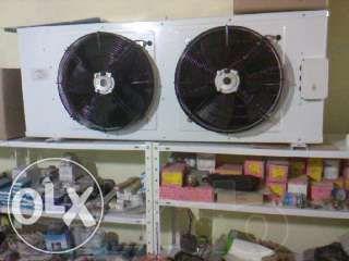Ремонт холодильного оборудования. Заправка, ремонт автокондиционеров. Запорожье - изображение 1