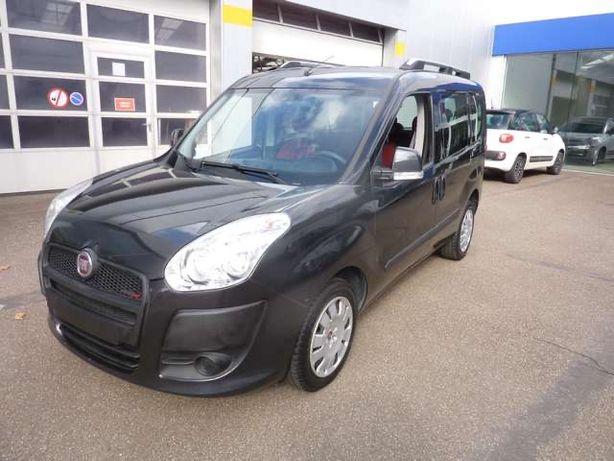 Fiat Doblo 1.6 7 місць