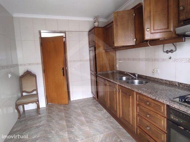 Apartamento T3 em Ovar