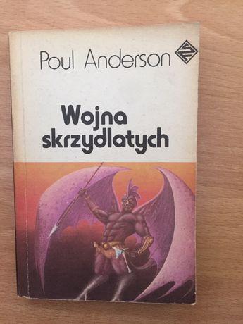 Poul Anderson - Wojna skrzydlatych
