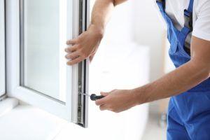 Serwis oraz regulacja okien