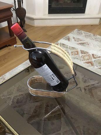 Porta garrafa - negociável