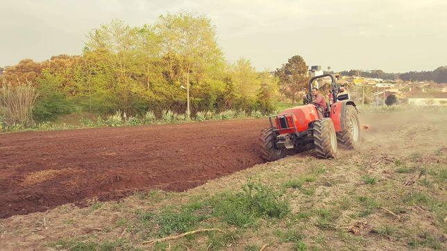 Prestação de serviços/Trabalhos agrícolas