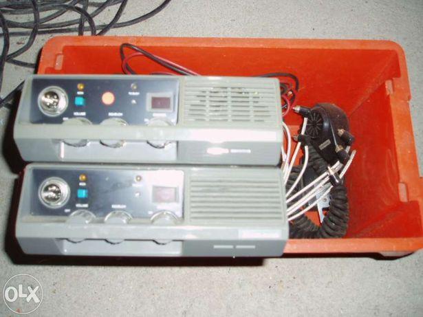 Radios CB´s