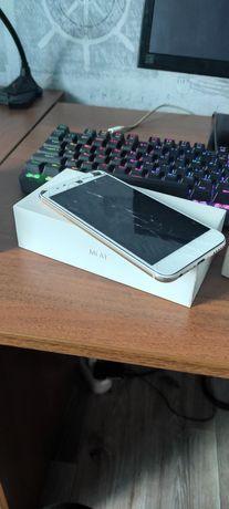 Xiaomi mi a1 только по Константиновке без зарядного шнура