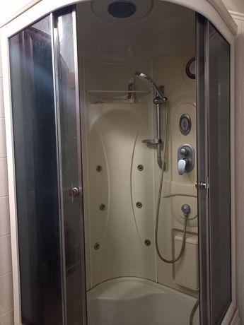 Душевая кабина (гидробокс) 215х90х90