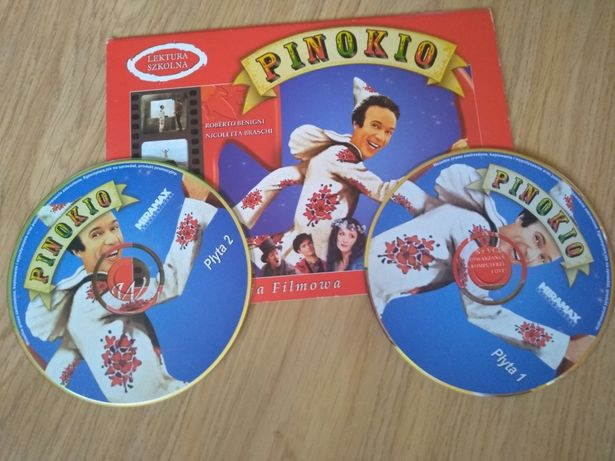 Film Pinokio