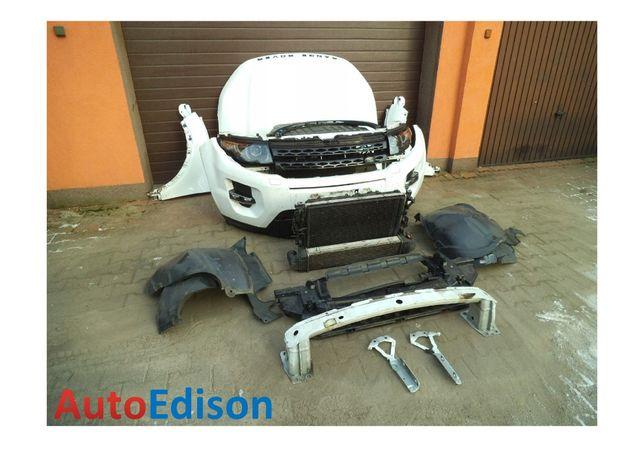 Land Rover Range Rover Evoque Converrtible, LWB , Velar бампер, капот
