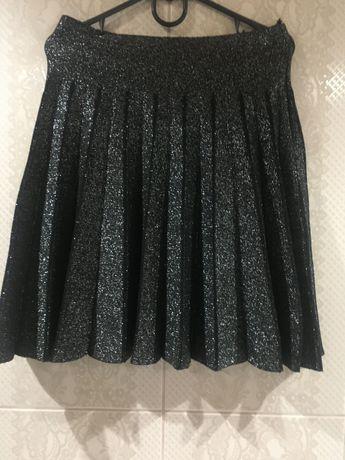 Блестящая юбка Kids Star