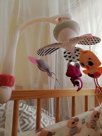 Sprzedam karuzele nad łóżeczko dla dzieci