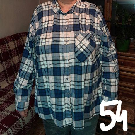 Sprzedam ubrania od 50- XXL