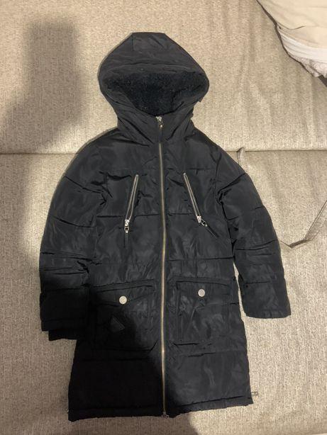Куртка, пальто, пуховик zara, hm, neim it