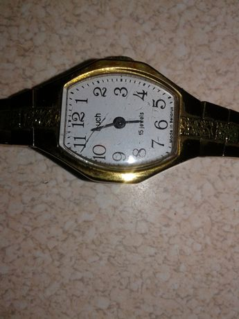 часы женские механические ЛУЧ