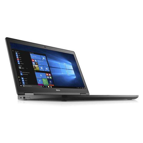 НоутбукDell Latitude E5580/15(1366x768)I3-7100U(2,4 GHz)/4 Gb/120 SSD