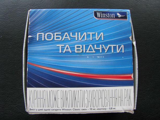Часы USB Hub WINSTON на 3 порта Новые