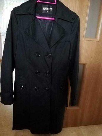 Płaszcz NOWY czarny XL