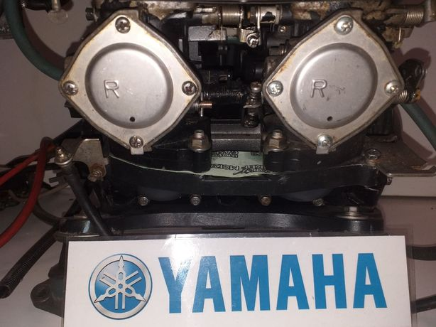 Gazniki yamaha 700 skuter wodny