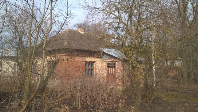 Продаю будинок в с. Хмелиська
