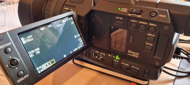 Kamera JVC GY HM170E 4K