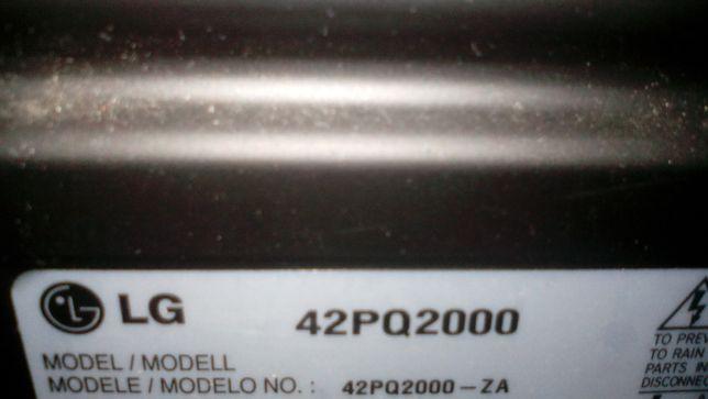 Peças plasma 42pq2000 42pq3000 42pq6000