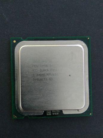 processador intel pentium d 935 (4m cache 3.20 ghz 800 mhz)