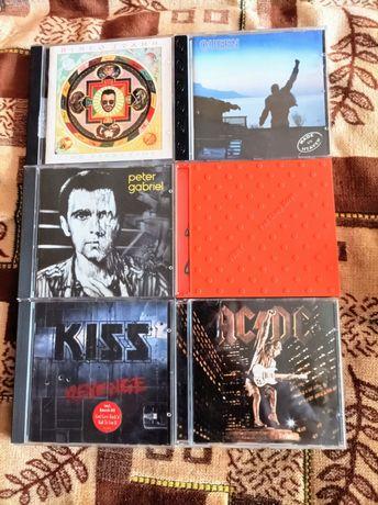 Фирменные СД (CD)