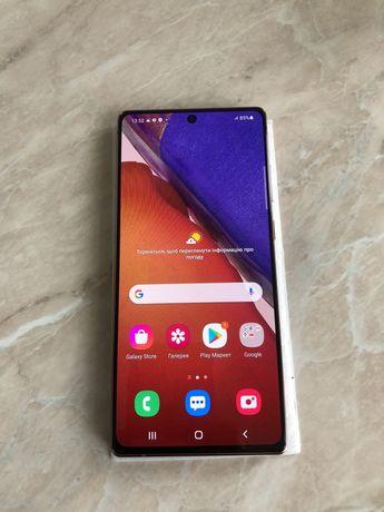 Samsung note 20 5g. Duos 256gb