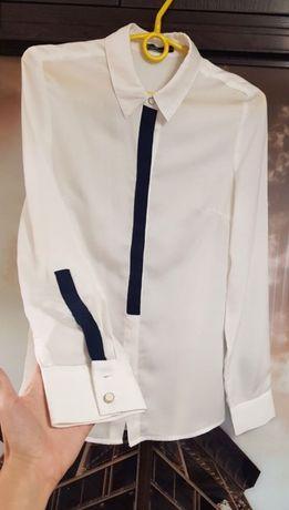 Блуза, блузка, кофточка,рубашка для девочки Kira Plastinina, размер XS