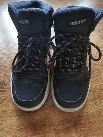 Buty Adidas Hoops 34