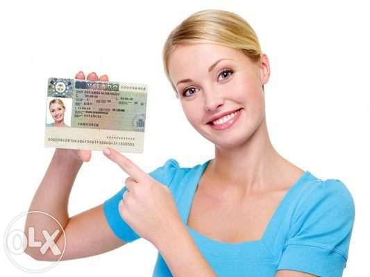 Оформления виз, польские рабочие визы, Венгерский Шенген на год