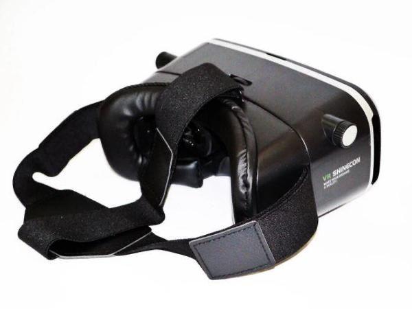 Окуляри Віртуальної Реальності VR Shinecon 3D Glasses з пультом