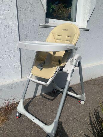 Стульчик стул для кормления Peg-Perego Prima Pappa Zero3 Follow Me